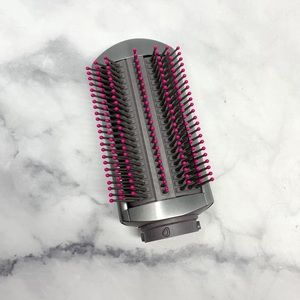 Dyson Airwrap Smoothing Soft Brush Attachment